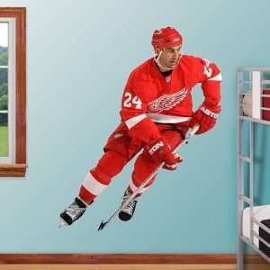 Red Wings NHL Fathead REAL.BIG Wall Graphics