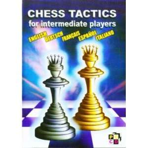 Chess Tactics for Intermediate Players Video Games