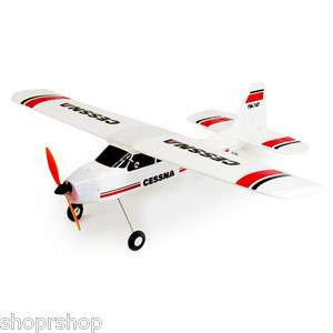 Cessna TW 747 RC Airplane 4 Channel Electric RC Airplane RTF