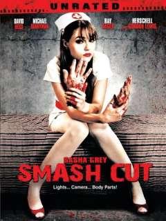 Smash Cut: Sasha Grey, David Hess, Jesse Buck, Ray Sager