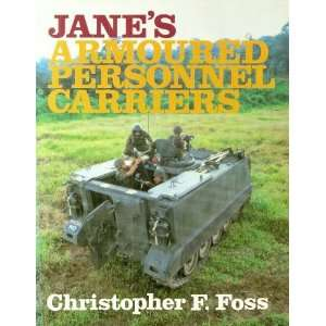 Carriers Chrisopher F. Foss 9780710603548  Books