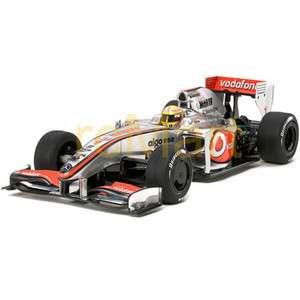 Tamiya (#51430) F 1 McLaren MP4 24 Body Set