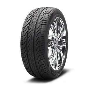 Kumho Ecsta ASX 205/50R15 86W (1741613) Automotive