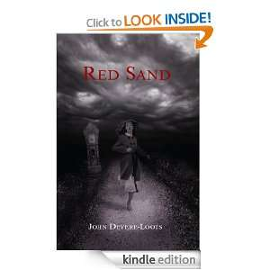 Red Sand Devere Loots John  Kindle Store