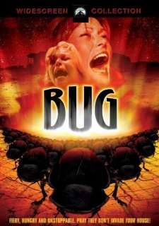 Bug Bradford Dillman, Joanna Miles, Richard Gilliland