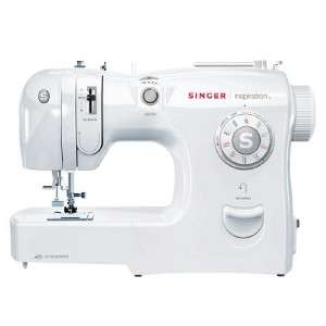 Singer Inspiration with No Error Threading Model 4228 28 Stitch