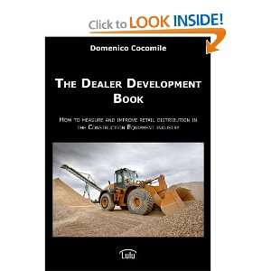 The Dealer Development Book (9781470926069) Domenico Cocomile Books