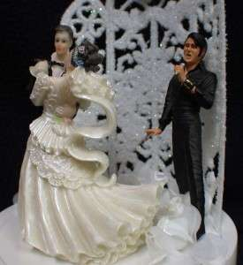 Details About 48 X Elvis Presley Rice Paper Fairy Cup Cake Toppers