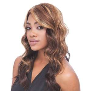 Sensationnel Synthetic Hair Empress Lace Front Wig   Linda