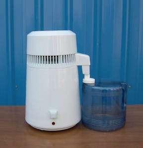 1x New Brand Dental Water Distiller Filtration Purifier