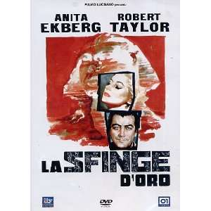 anita ekberg, stuart giacomo rossi, luigi scattini Movies & TV