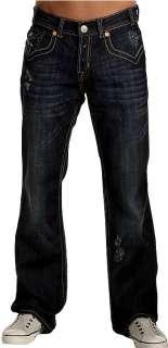 MEK Denim Men NEW OAXACA Jeans Boot Cut DB 30 x 34 NEW