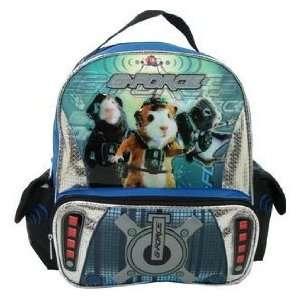 Disney G Force School Backpack   G force Kid size Backpack