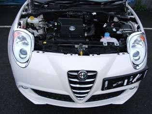 BMW X5 3.0 D 00 10 K&N Air Filter E 2657
