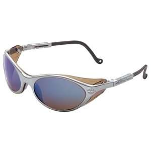 10 Pack Harley Davidson HD100 Safety Glasses with Silver