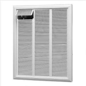 8824 BTU Commercial Fan Forced Wall Heater