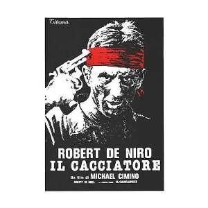 Deer Hunter Movie Poster, 27.5 x 39.5 (1978): Home