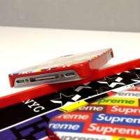 Supreme Box Logo iPhone 4 4S Hard Case
