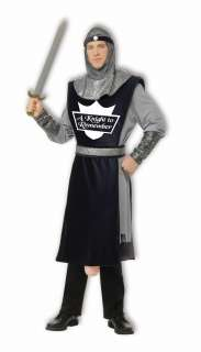 KNIGHT TO REMEMBER funny adult humor halloween costume