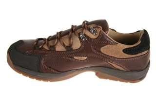 Johnston and Murphy Mens Shoes Putney Lace Vibram 8.5M Sz 8.5 M
