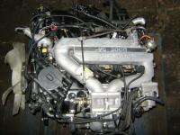 JDM 89 95 NISSAN Pathfinder Pick Up VG30E Engine VG30