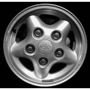 94 97 LAND ROVER DEFENDER 90 ALLOY WHEEL RIM 16 INCH SUV, Diameter 16