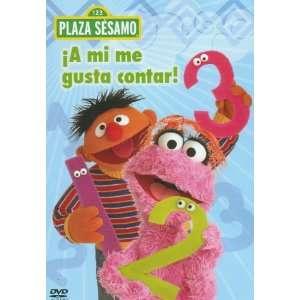 A MI ME GUSTA CONTAR PLAZA SESAMO Movies & TV