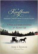 Kauffman Amish Christmas Amy Clipston Pre Order Now