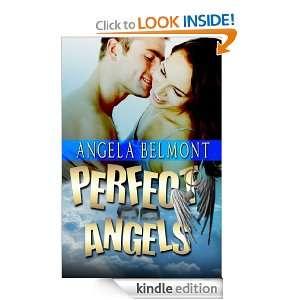 Perfect Angels: Angela Belmont:  Kindle Store
