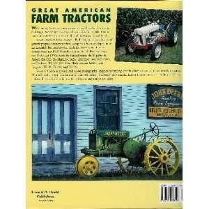 Great American Farm Tractors John Deere (9780681075719