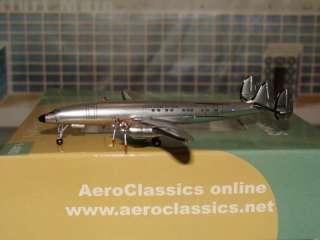 Aeroclassics USAF United States Air Force L1049
