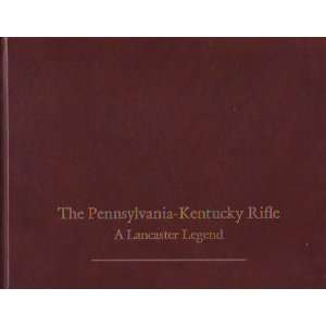 Rifle, A Lancaster Legend: J. Wayne Heckert, Donald Vaughan: Books