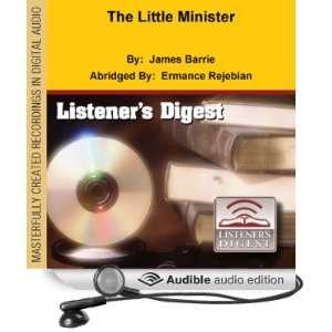 Minister (Audible Audio Edition): James Barrie, Gordon Nicol: Books