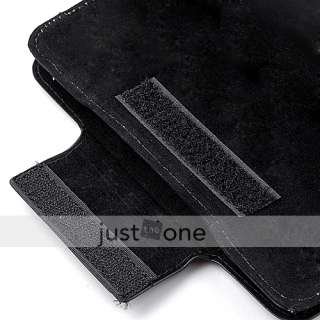 Leather Case Cover Stand Fit Samsung Galaxy Tab P1000