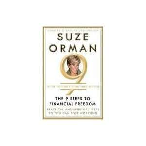The 9 Steps to Financial Freedom 3 Rev Upd edition Suze Orman Books