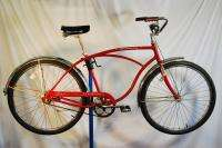 Vintage 1968 Schwinn Typhoon cantilever middleweight bicycle bike