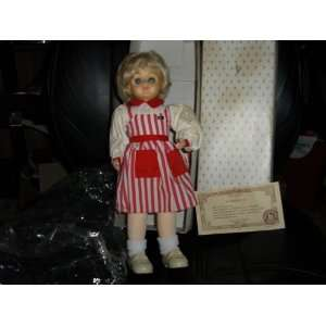 Brinns Collectible Edition Doll Nurse Everything Else