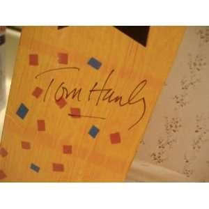 , Tom LP Signed Sealed Autograph Bachelor Party 1984