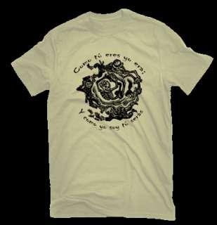 Dia de los Muertos Posadas Calavera Catrina T shirt