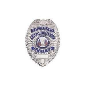 Badge   Blackinton A7073, Police Equipment Badges