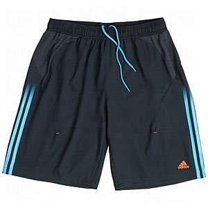 ClimaCool UCL Shorts Dk Navy/Fresh Splash/Medium