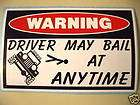 FUNNY ATV OFFROAD STICKER DECAL MUD LINE LOOK BACK items in