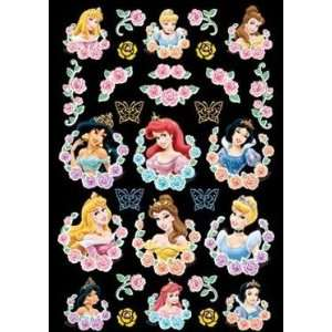 Glow in the Dark Disney Princess Snow White Wall Sticker