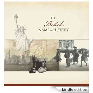 The Bebek Name in History Ancestry  Kindle Store