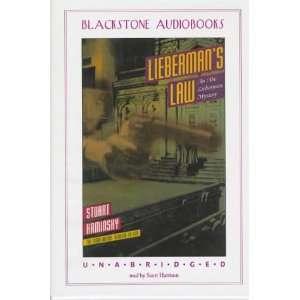 Liebermans Law (9780786110704) Stuart M. Kaminsky, Scott