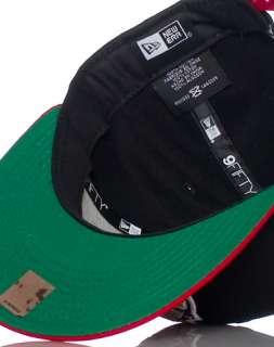 NEW ERA TORONTO RAPTORS NBA SNAPBACK CAP