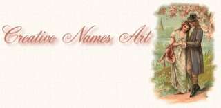 wedding hands personalized name art background print