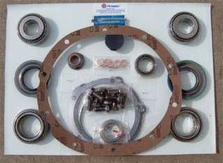 Ford Bearing Kit   TIMKEN   9 Inch 3.250 Cases NEW