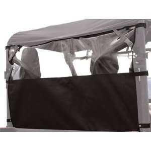 Tusk UTV Rear Window Yamaha Rhino 450 660 700 Automotive