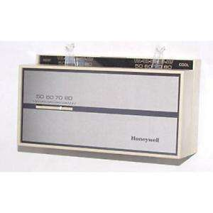 HONEYWELL T874W1015/Q674B1216 24V HEAT/COOL THERMOSTAT
